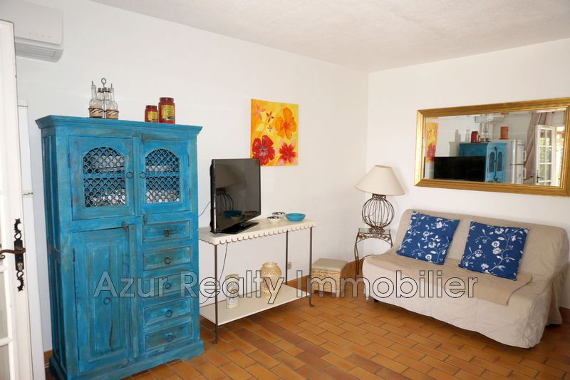 Photo n°9 - Vente appartement Les Issambres 83380 - 235 000 €