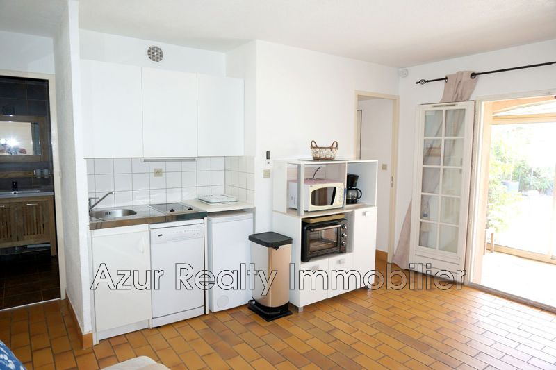 Photo n°10 - Vente appartement Les Issambres 83380 - 235 000 €