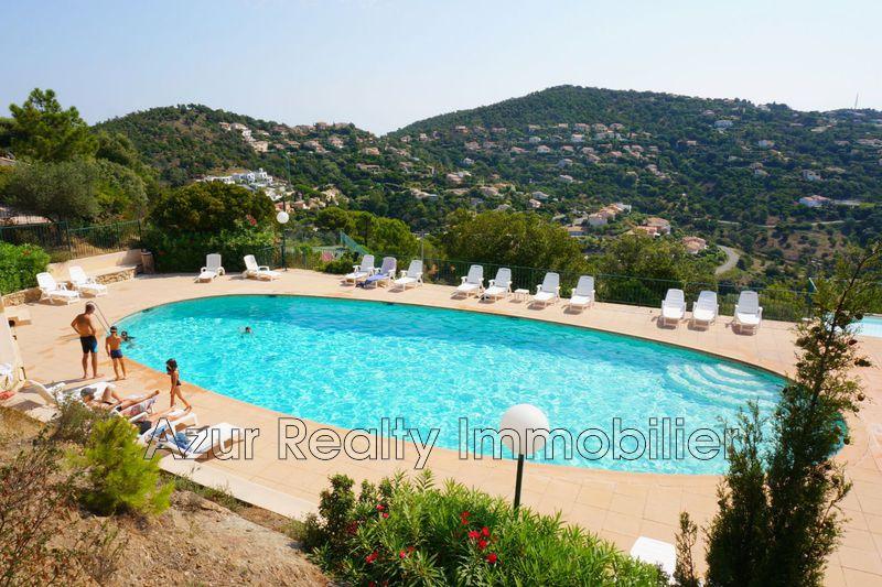 Photo n°15 - Vente appartement Les Issambres 83380 - 235 000 €