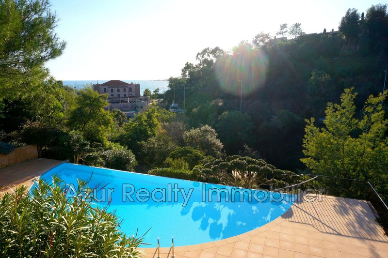 Photo n°2 - Vente appartement Théoule-sur-Mer 06590 - 170 000 €