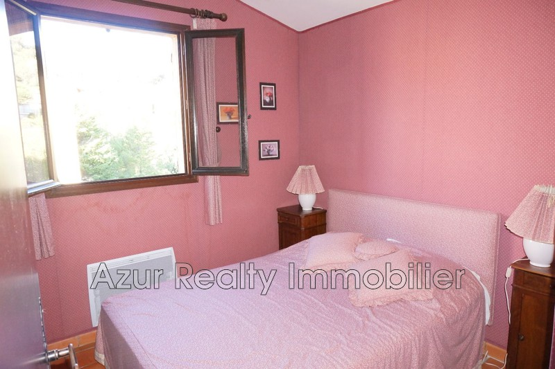 Photo n°12 - Vente appartement Théoule-sur-Mer 06590 - 170 000 €