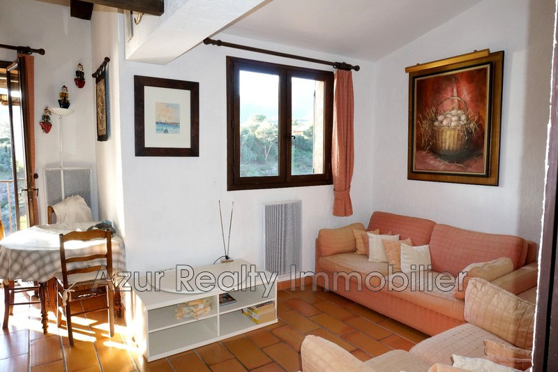 Photo n°8 - Vente appartement Théoule-sur-Mer 06590 - 170 000 €