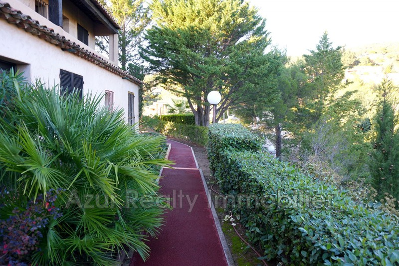 Photo n°5 - Vente appartement Théoule-sur-Mer 06590 - 170 000 €