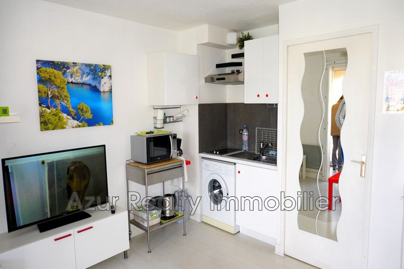 Apartment Saint-Aygulf Centre-ville,   to buy apartment  1 room   18 m²