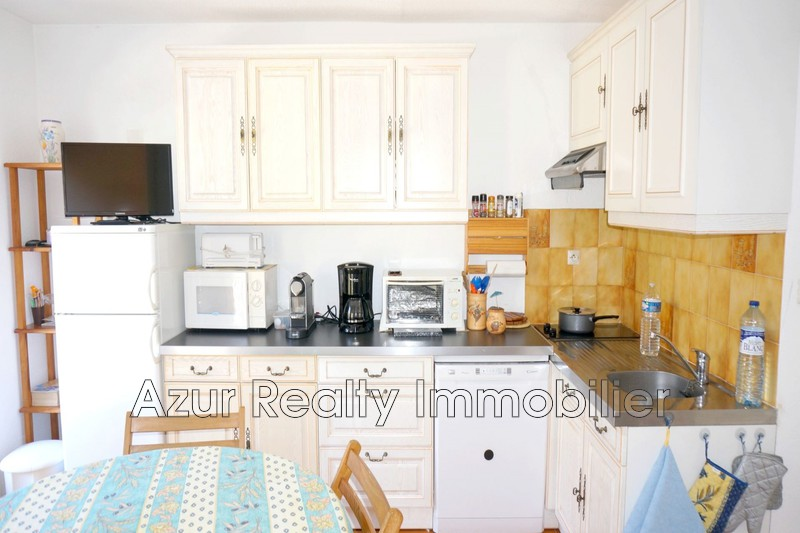 Photo n°2 - Vente appartement Saint-Aygulf 83370 - 125 000 €