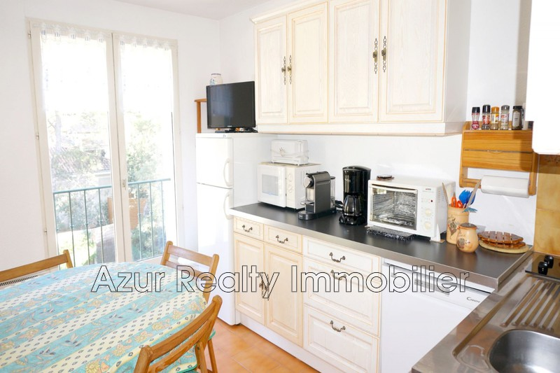 Apartment Saint-Aygulf Achat appartement saint aygulf,   to buy apartment  1 room   24 m²