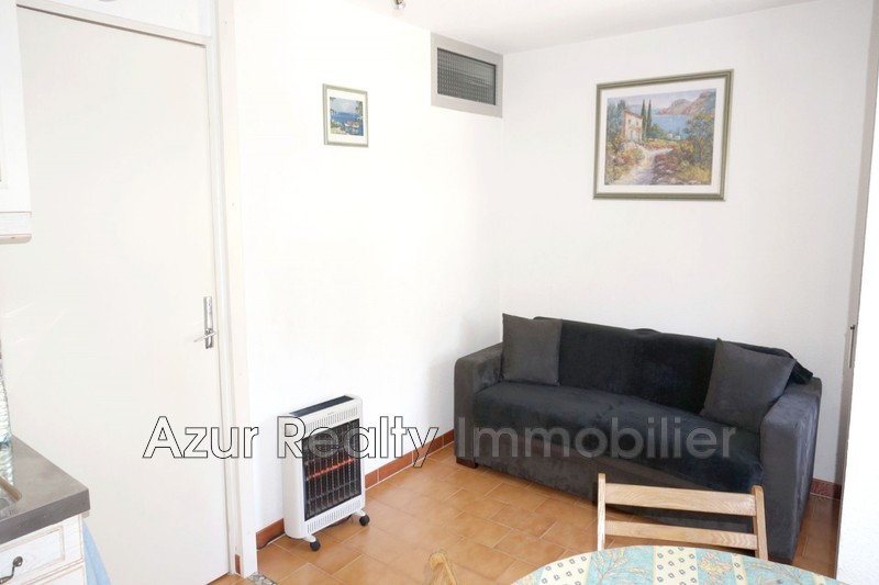 Photo n°3 - Vente appartement Saint-Aygulf 83370 - 125 000 €