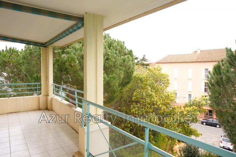 Photo n°2 - Vente appartement Saint-Aygulf 83370 - 360 000 €
