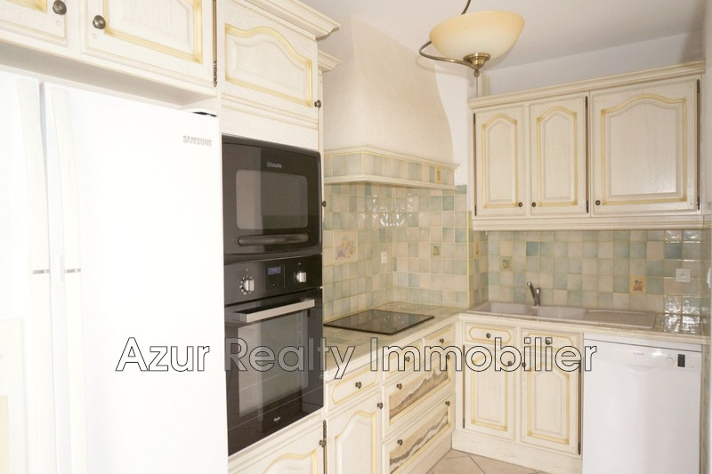 Photo n°7 - Vente appartement Saint-Aygulf 83370 - 360 000 €