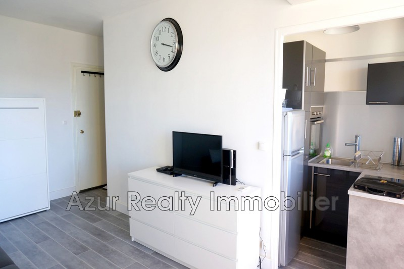 Photo n°7 - Vente appartement Saint-Aygulf 83370 - 137 000 €