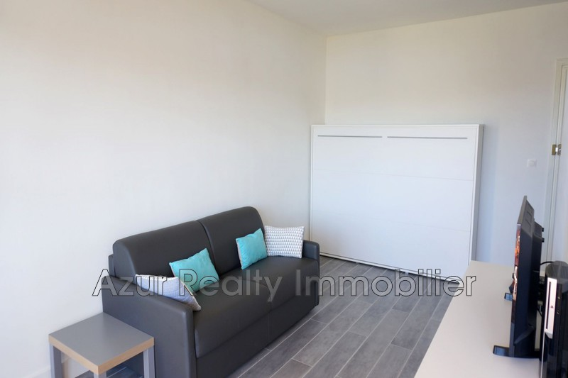 Photo n°6 - Vente appartement Saint-Aygulf 83370 - 137 000 €