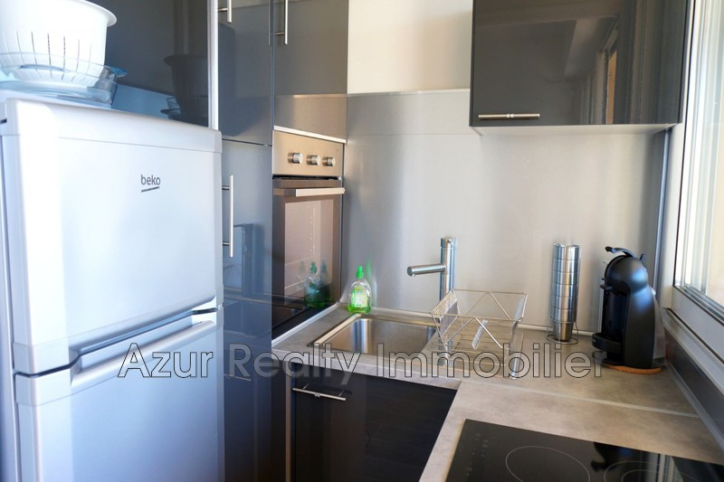 Photo n°8 - Vente appartement Saint-Aygulf 83370 - 137 000 €