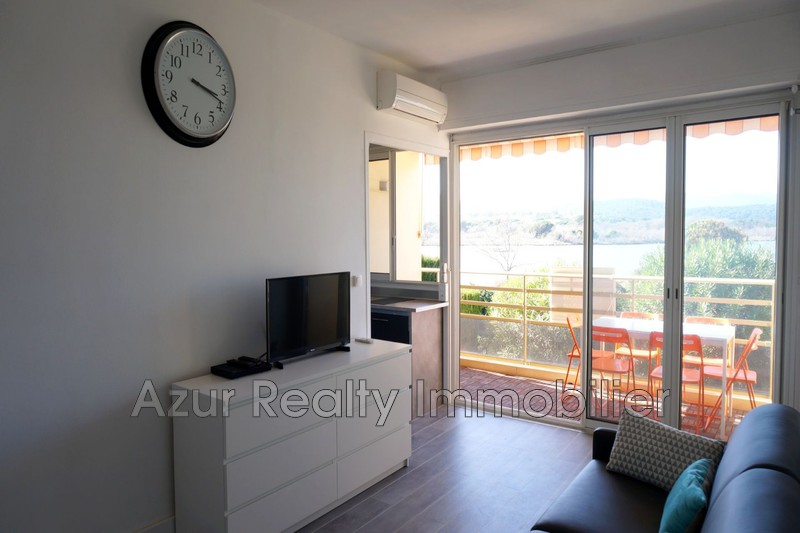 Photo n°4 - Vente appartement Saint-Aygulf 83370 - 137 000 €