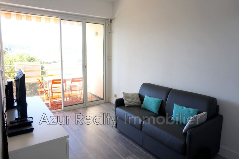 Photo n°5 - Vente appartement Saint-Aygulf 83370 - 137 000 €