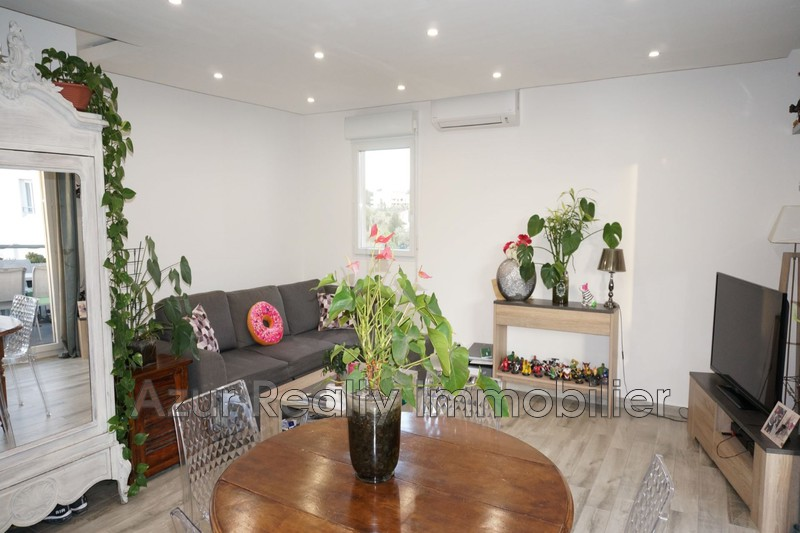 Photo n°2 - Vente appartement Saint-Raphaël 83700 - 239 000 €