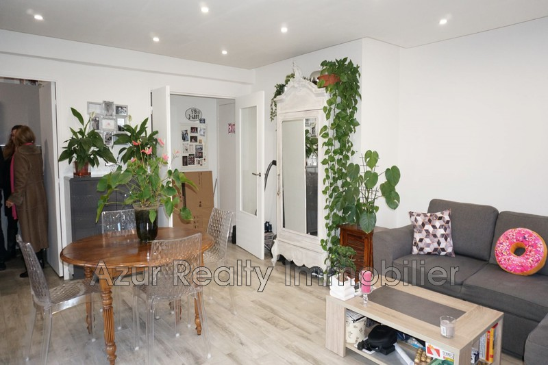 Photo n°3 - Vente appartement Saint-Raphaël 83700 - 239 000 €