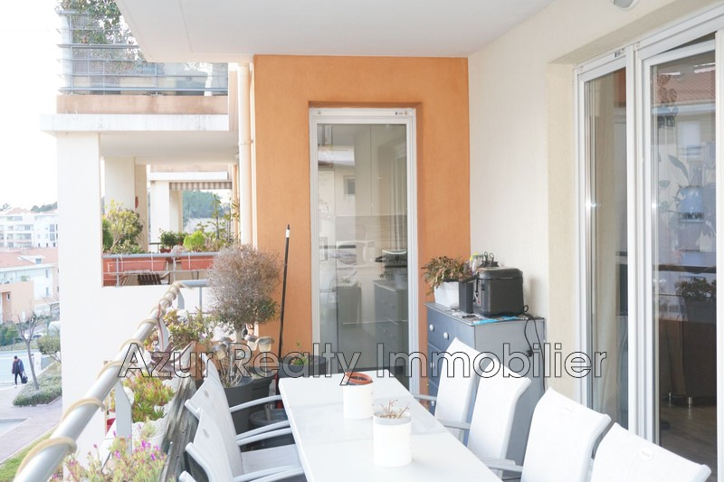 Photo n°1 - Vente appartement Saint-Raphaël 83700 - 239 000 €