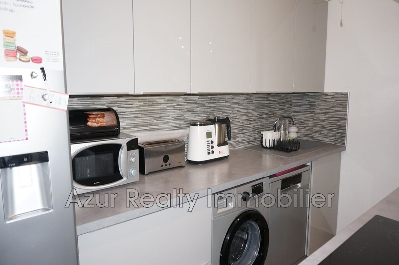 Photo n°7 - Vente appartement Saint-Raphaël 83700 - 239 000 €