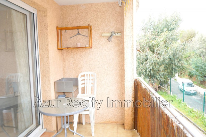 Photo n°5 - Vente appartement Saint-Aygulf 83370 - 117 000 €
