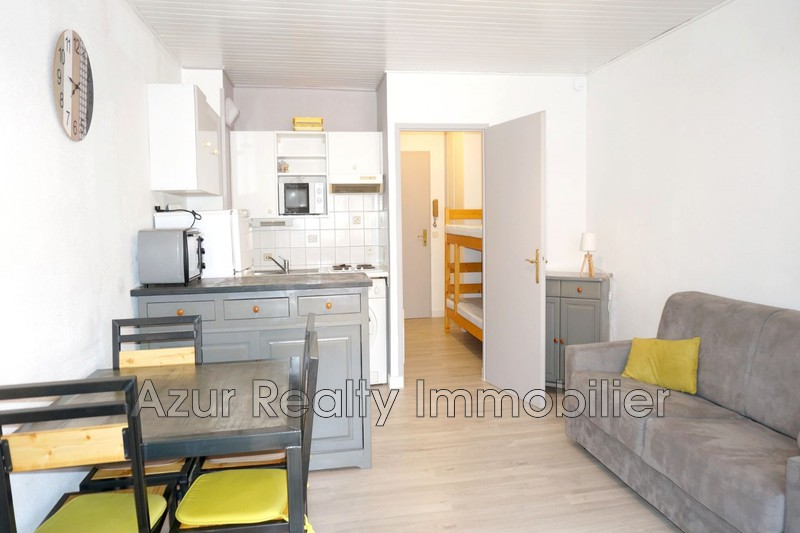 Photo n°2 - Vente appartement Saint-Aygulf 83370 - 117 000 €