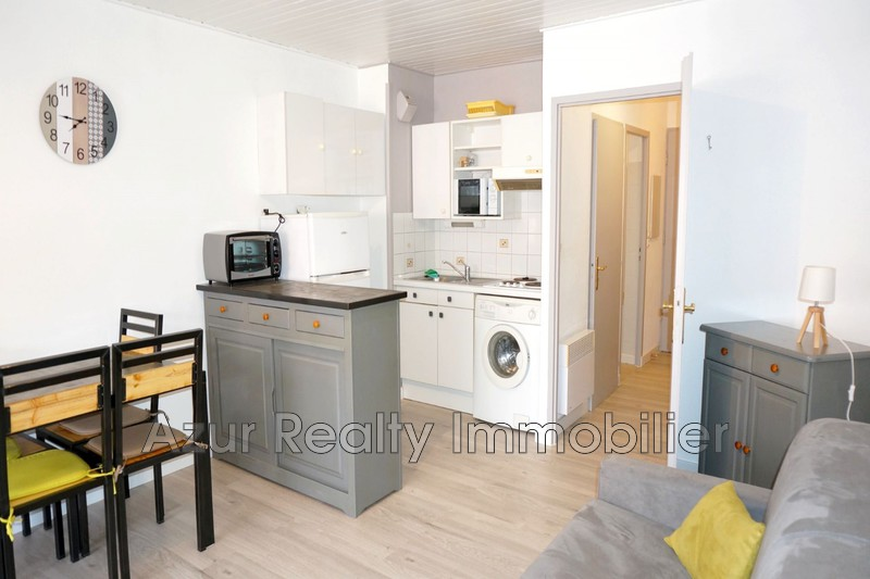 Photo n°1 - Vente appartement Saint-Aygulf 83370 - 117 000 €