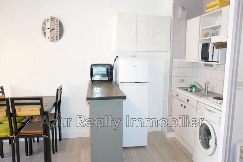 Photo n°3 - Vente appartement Saint-Aygulf 83370 - 117 000 €