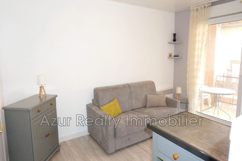 Photo n°4 - Vente appartement Saint-Aygulf 83370 - 117 000 €
