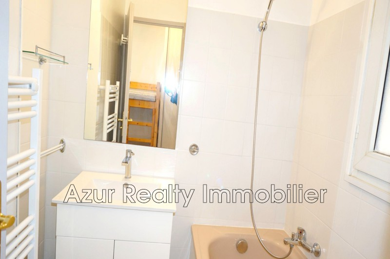 Photo n°7 - Vente appartement Saint-Aygulf 83370 - 117 000 €