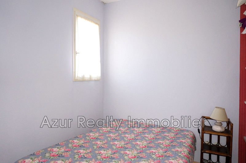 Photo n°8 - Vente appartement Saint-Aygulf 83370 - 159 000 €