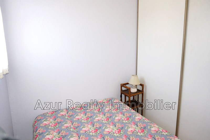 Photo n°9 - Vente appartement Saint-Aygulf 83370 - 159 000 €
