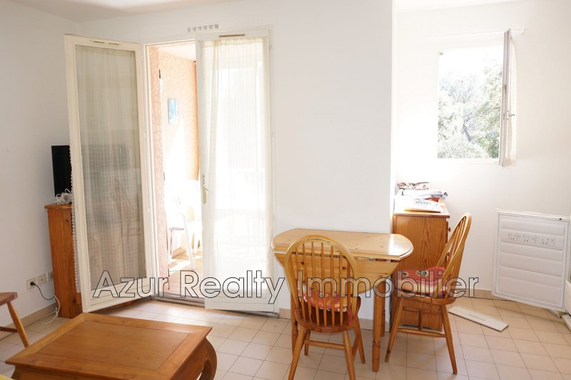Photo n°4 - Vente appartement Saint-Aygulf 83370 - 159 000 €
