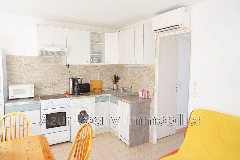 Photo n°1 - Vente appartement Saint-Aygulf 83370 - 159 000 €