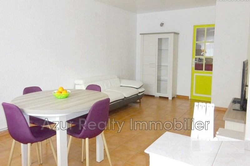 Photo Apartment Saint-Aygulf Centre-ville,   to buy apartment  3 rooms   79 m²