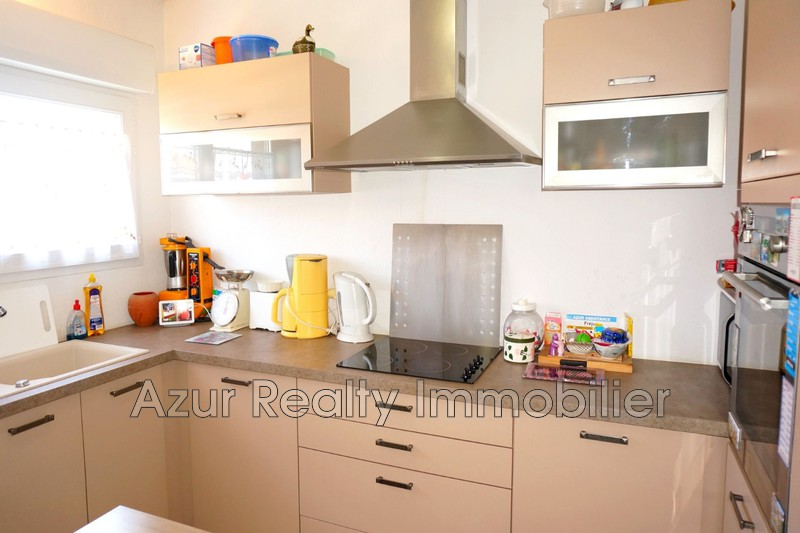 Photo n°6 - Vente appartement Fréjus 83600 - 270 000 €