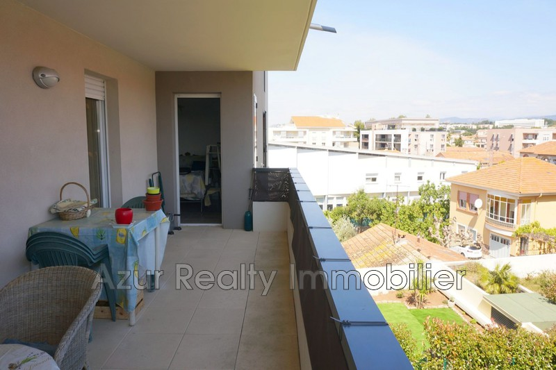 Photo n°1 - Vente appartement Fréjus 83600 - 270 000 €