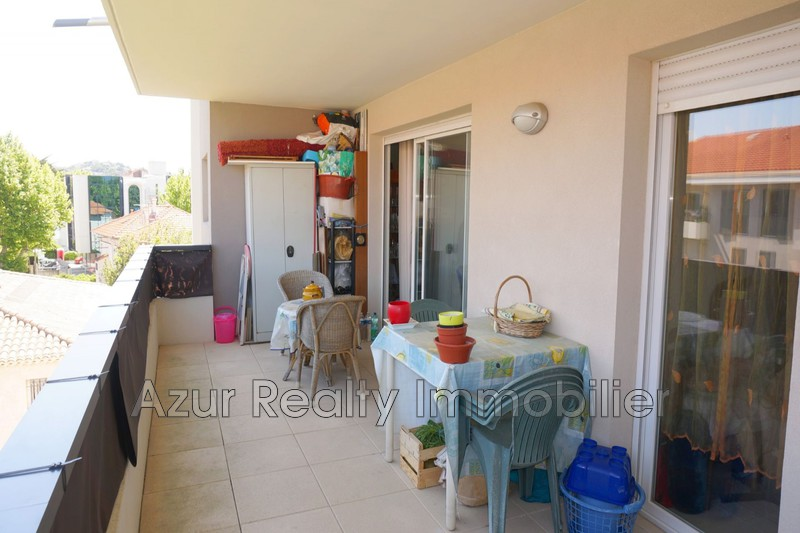 Photo n°3 - Vente appartement Fréjus 83600 - 270 000 €