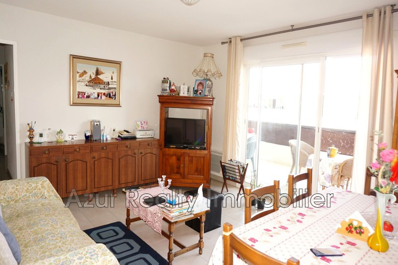Photo n°5 - Vente appartement Fréjus 83600 - 270 000 €