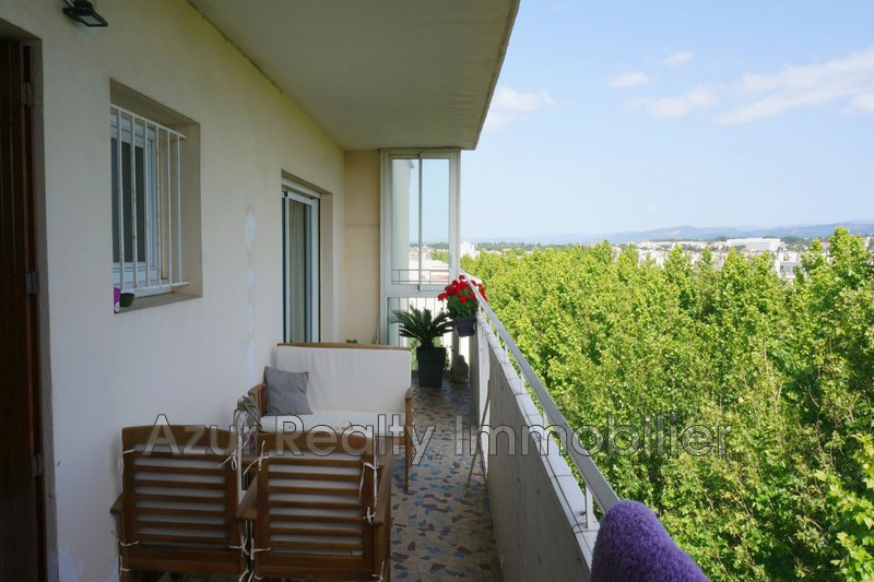 Photo n°4 - Vente appartement Fréjus 83600 - 315 000 €