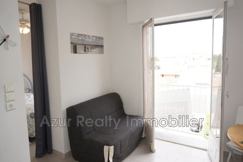 Photo n°10 - Vente appartement Saint-Raphaël 83700 - 118 000 €