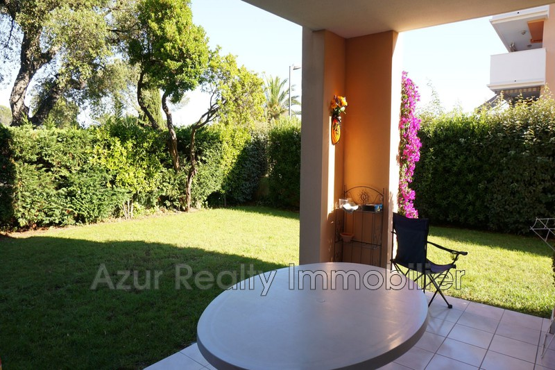 Photo n°3 - Vente appartement Saint-Aygulf 83370 - 378 000 €