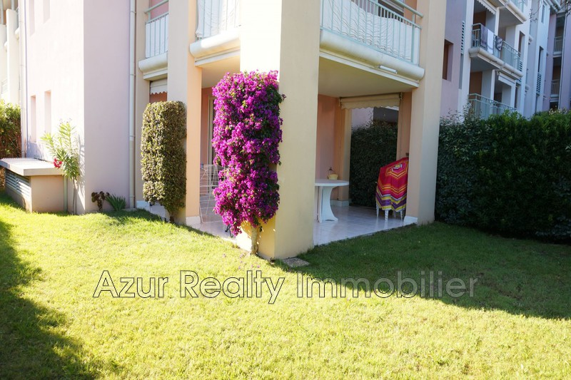 Photo n°4 - Vente appartement Saint-Aygulf 83370 - 378 000 €