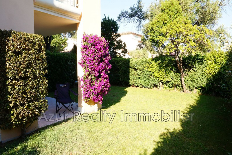 Photo n°6 - Vente appartement Saint-Aygulf 83370 - 378 000 €