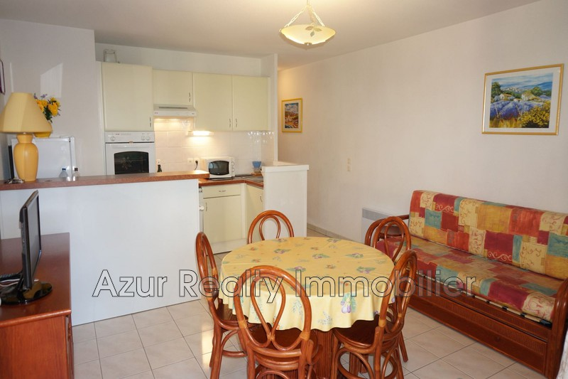 Photo n°8 - Vente appartement Saint-Aygulf 83370 - 378 000 €