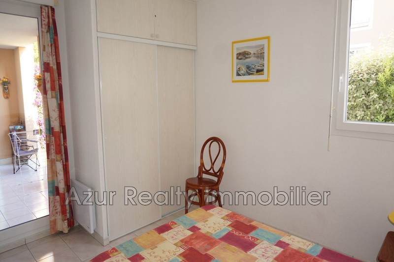 Photo n°14 - Vente appartement Saint-Aygulf 83370 - 378 000 €
