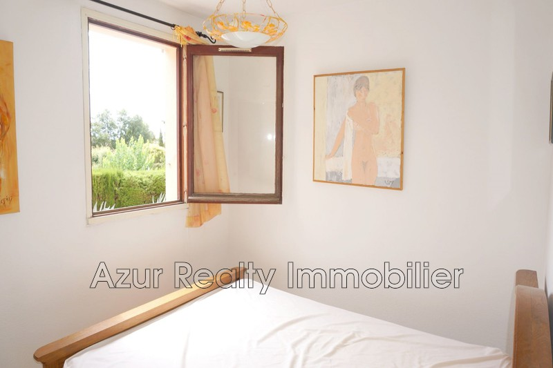 Photo n°4 - Vente appartement Saint-Aygulf 83370 - 158 000 €