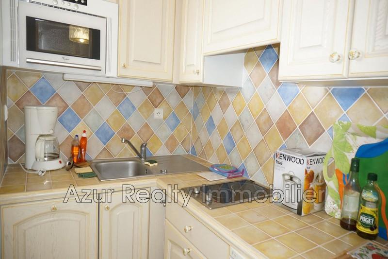 Photo n°3 - Vente appartement Saint-Aygulf 83370 - 158 000 €