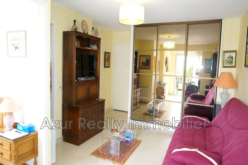 Photo n°2 - Vente appartement Saint-Aygulf 83370 - 158 000 €