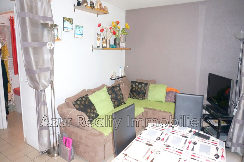 Photo n°4 - Vente appartement Saint-Aygulf 83370 - 160 000 €