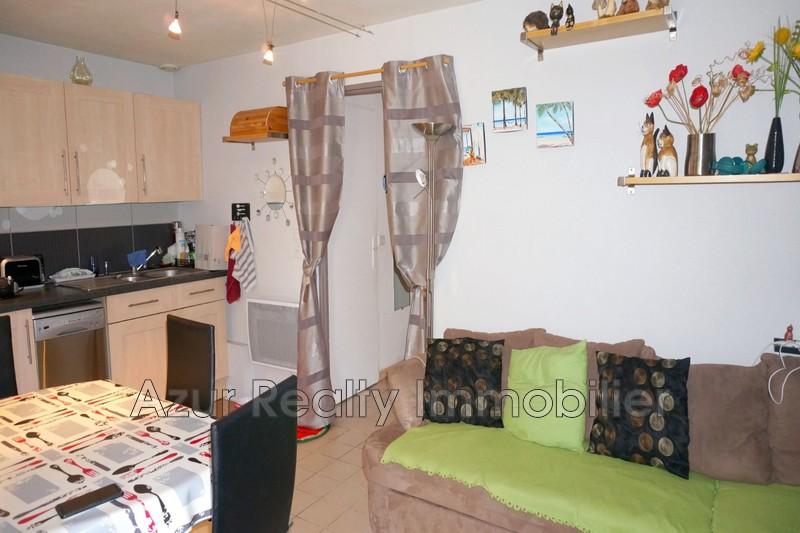 Photo n°3 - Vente appartement Saint-Aygulf 83370 - 160 000 €