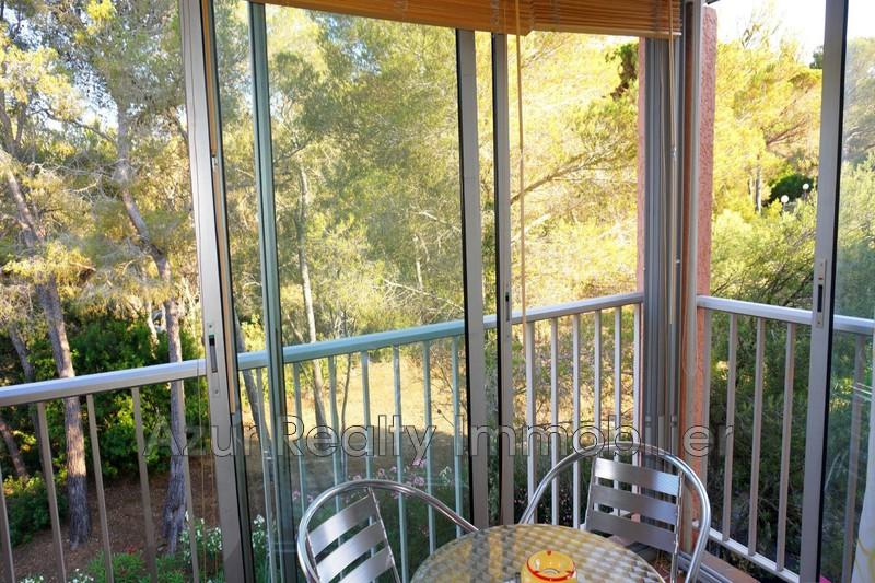 Photo n°8 - Vente appartement Saint-Aygulf 83370 - 160 000 €